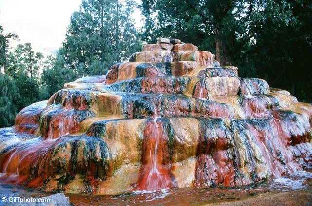 Travel Trailers Parks Silverton Oregon