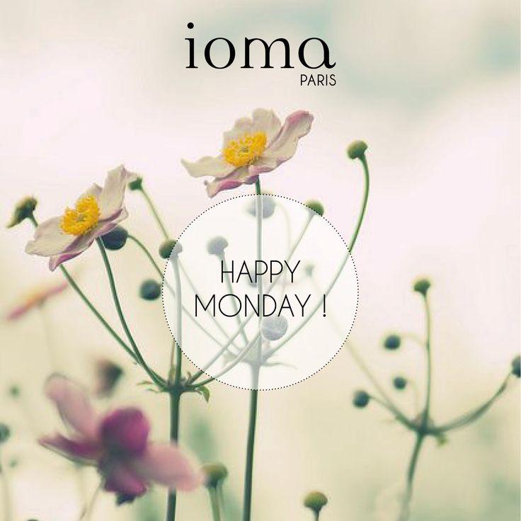 Happy Monday - May 05