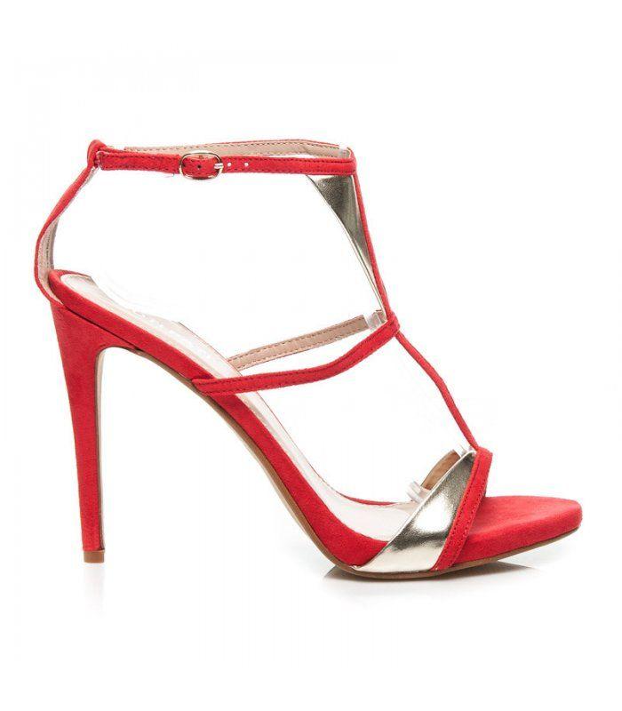 Elegantné sandále FE088R