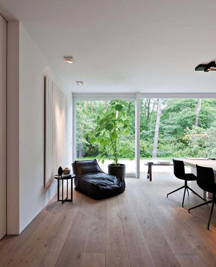 Современные интерьеры Бельгии от дизайнера OSCAR V   Пуфик - блог о дизайне интерьера