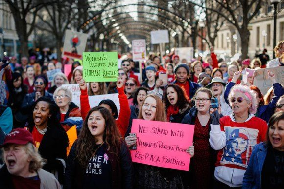 100 Days, 100 Ways the Trump Administration Is Harming Women and Families - Center for American Progress