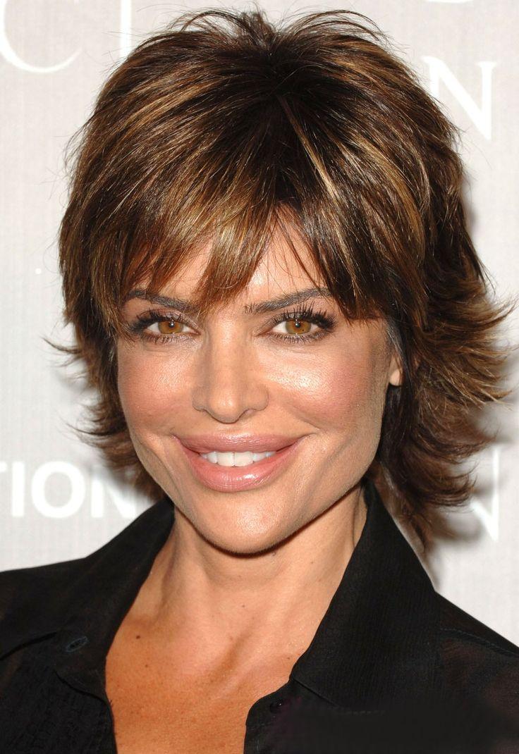 Enjoyable Pdf Instructions Lisa Rinna Hair Cut Hairstyles For Men Maxibearus