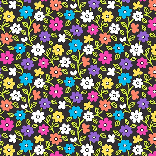 A-7108-M by Andover Fabrics from the Mi Familia collection.