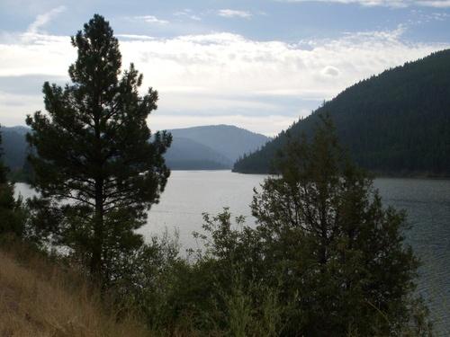 Seeley Lake... Montana <3