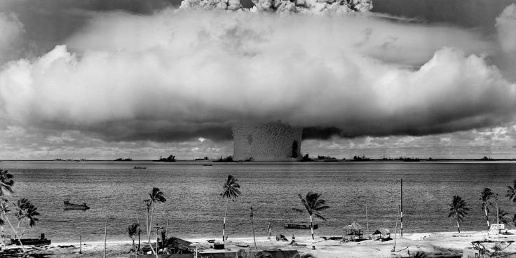 Scientists Invent Concrete That Could Stop an EMP -   Just in case you still want to use your iPad after a nuclear war.