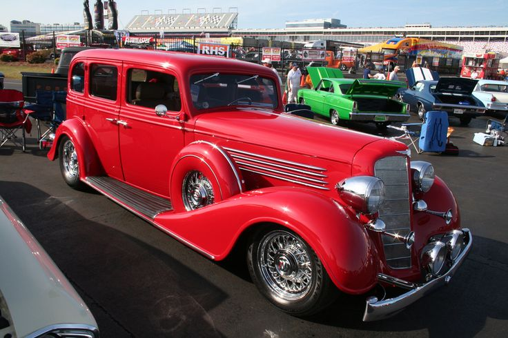 1934 Buick Sedan | Flickr - Photo Sharing!