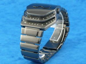 BLUE Space Age/Spaceman/Robot Driver LED DIGITAL Retro watch Vintage Inspired | eBay
