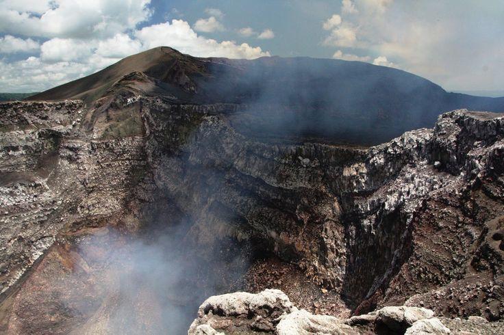 FAIRLY GLOBAL: Visiting Masaya Volcano National Park in Nicaragua