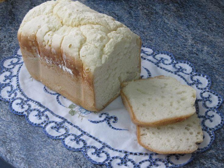 Pan de harina de arroz