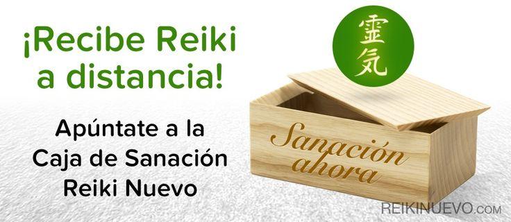 Apúntate a la Caja de sanación Reiki Nuevo http://reikinuevo.com/apuntate-caja-sanacion-reiki-nuevo/