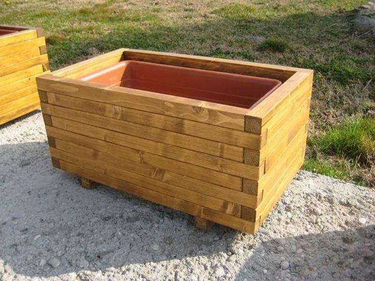 Oltre 25 fantastiche idee su artigianato cassa su pinterest ripiani di legno a cassetta e - Hout prieel leroy merlin ...