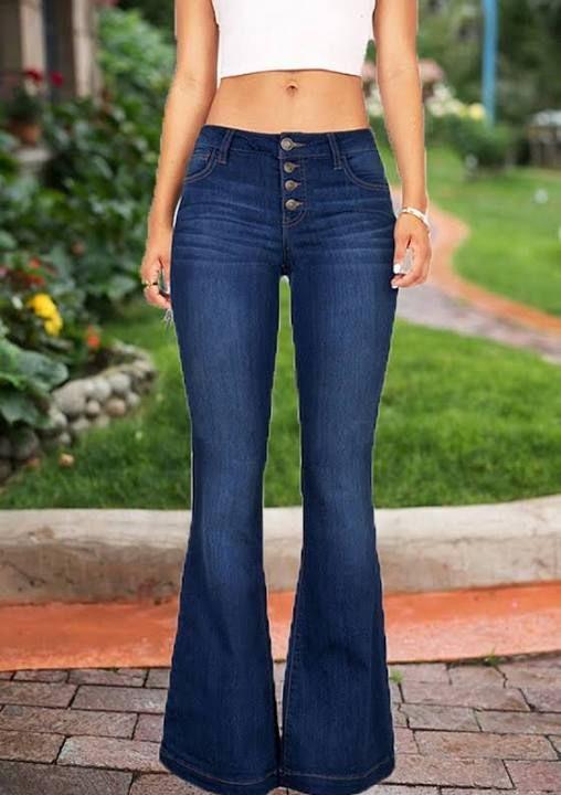 81601c59e50 bell bottom jeans