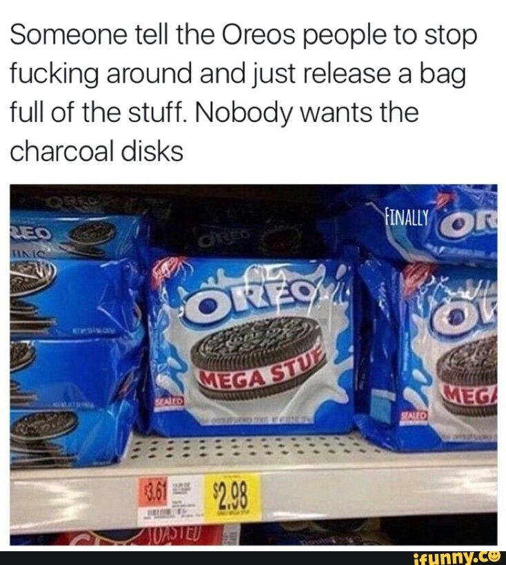 Lifetime Boycott on all Nabisco products because they took American jobs to Mexico