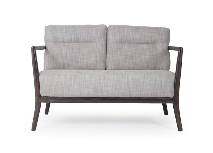Oden Two Seater | Occasionals | Woodbender