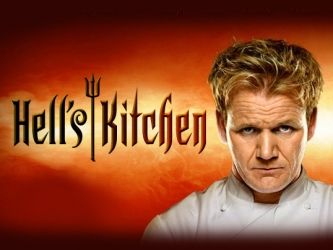 Hells Kitchen!!