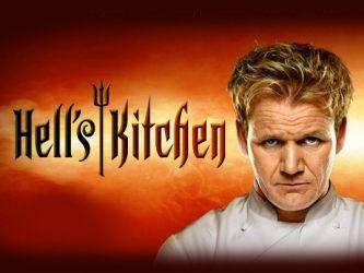 Hells Kitchen!!