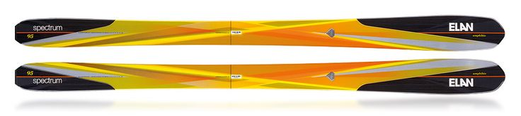 ELAN SKIS | SPECTRUM 95 ALU
