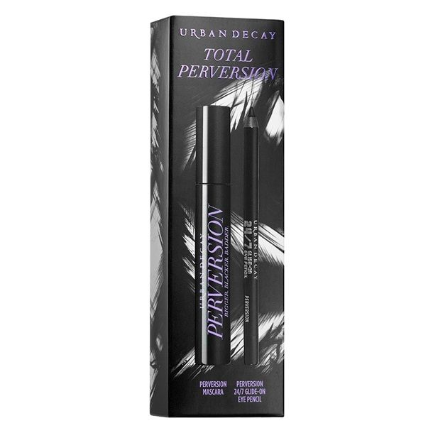 A Few Urban Decay Holiday 2015 Gift Sets | Urban Decay Total Perversion $24