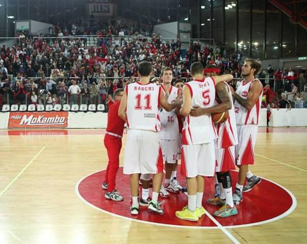 Lega A2 Silver: La Proger a Piacenza, in cerca di vittoria!
