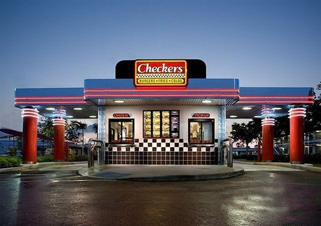 Fast Food Under 500: Checkers