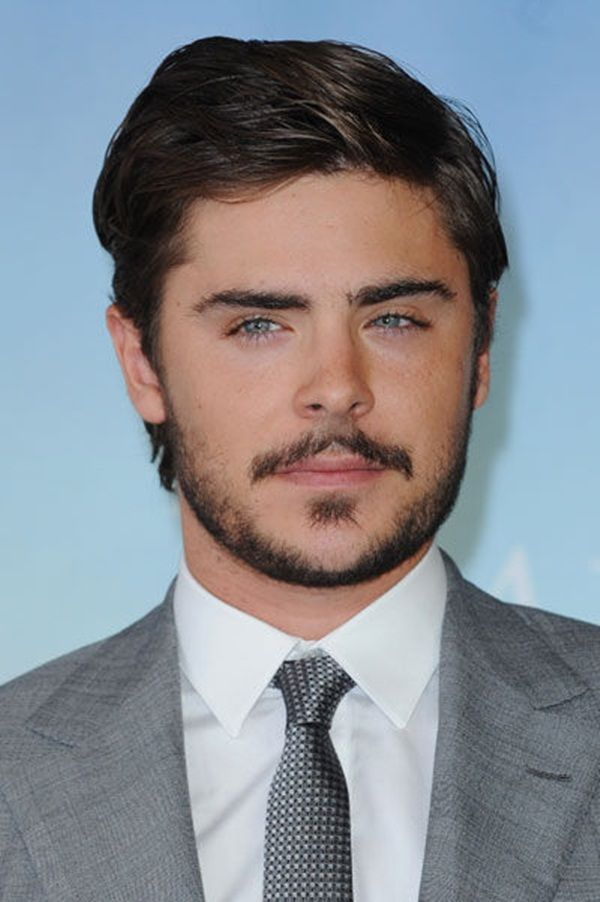 10 Different Beard Styles and how to grow them