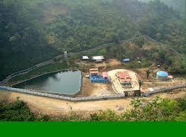 Resultado de imagen para imagenes de planta de tratamiento de agua potable