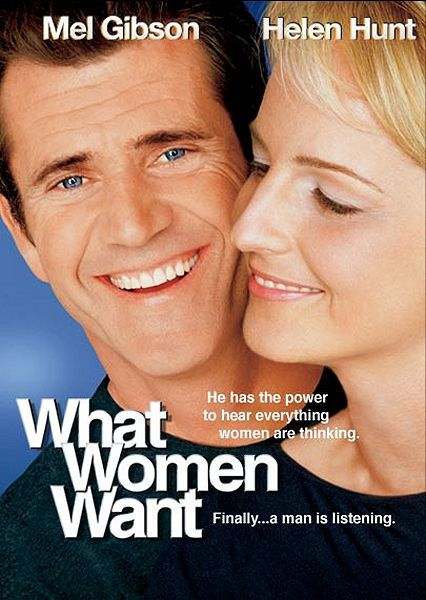 What Women Want - funny movie