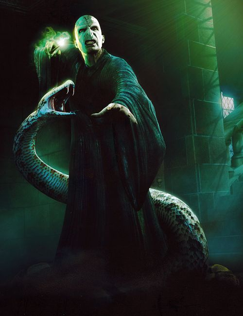 voldemort