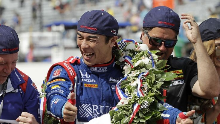 Writer receives backlash after tweet about Japanese Indy 500 winner http://www.wesh.com/article/writer-receives-backlash-after-tweet-about-japanese-indy-500-winner/9945769?utm_campaign=crowdfire&utm_content=crowdfire&utm_medium=social&utm_source=pinterest