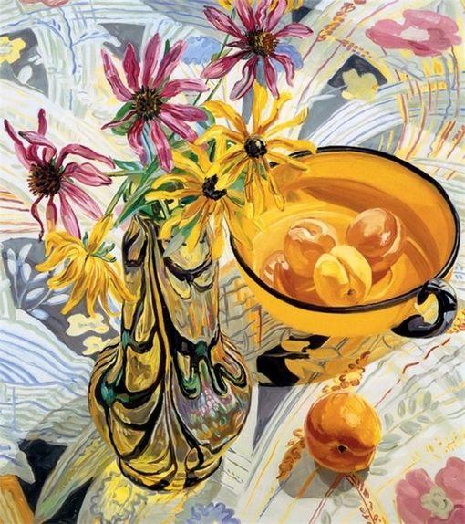 Janet Fish (American artist, born 1938)