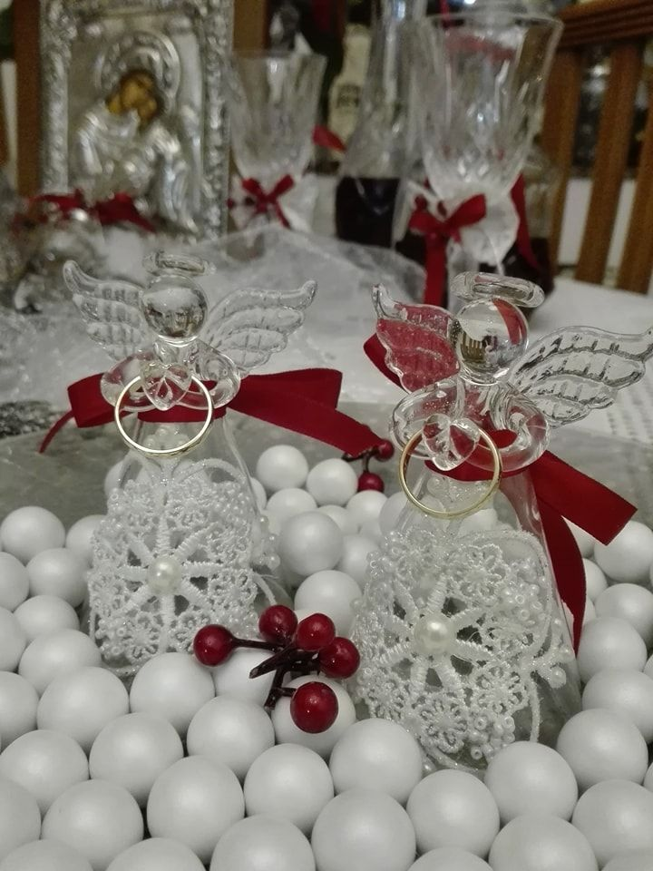 #Christmas# #decorations# #engagement# #creations #