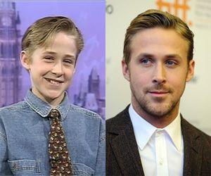 Young Ryan Gosling