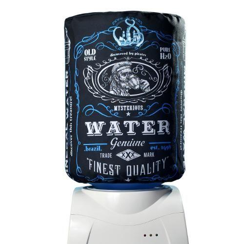 Capa Para Galão De Água Top Water - Capa Nóis