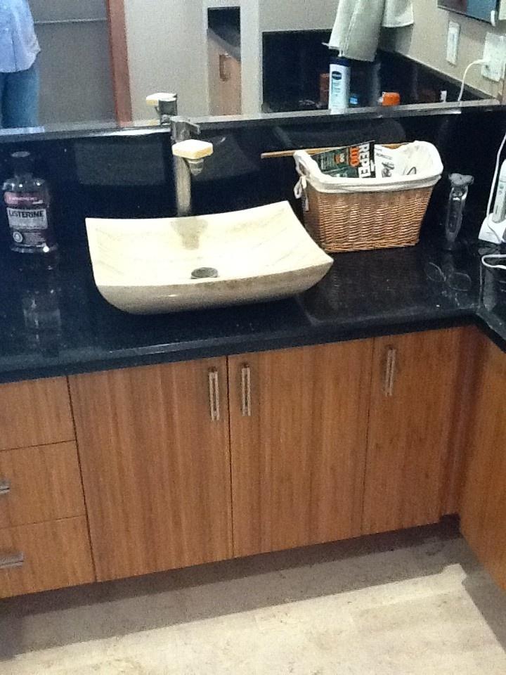 Bathroom Remodel in Thousand Oaks & Agoura Hills | Bayouth Construction Services #BathroomRemodelMalibu