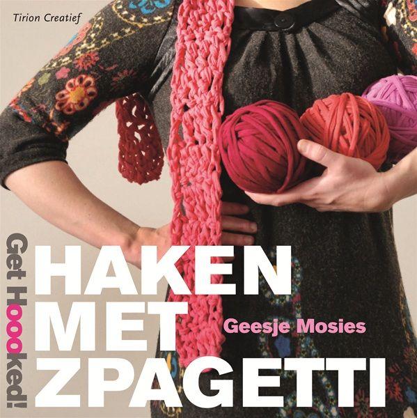 Haken met Zpagetti | Hoooked