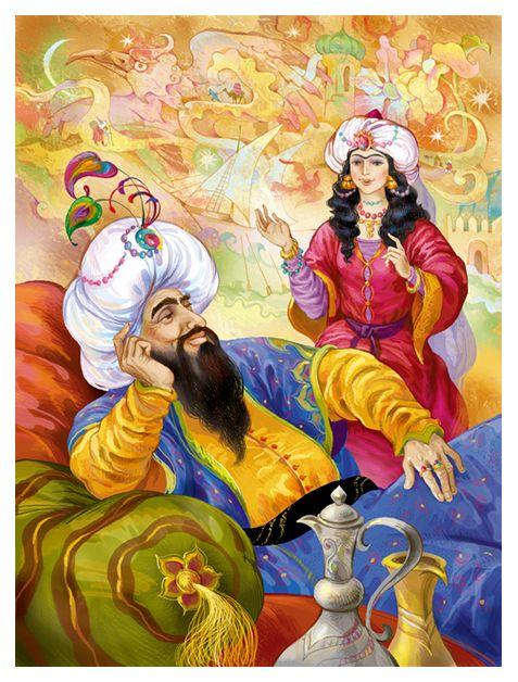 султан шахриар картинки поздравление свадьбу