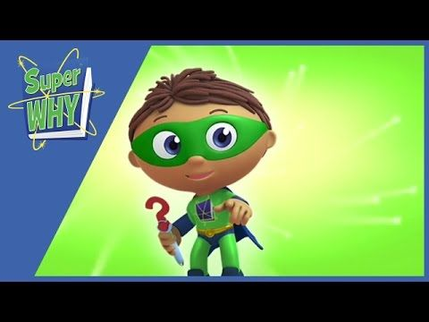 Super Why Full Episodes: Three Little Pigs and Hansel and Gretel | Special Compilation! - YouTube
