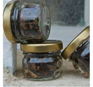 copeau truffe noire Tuber Mélanosporum 10g