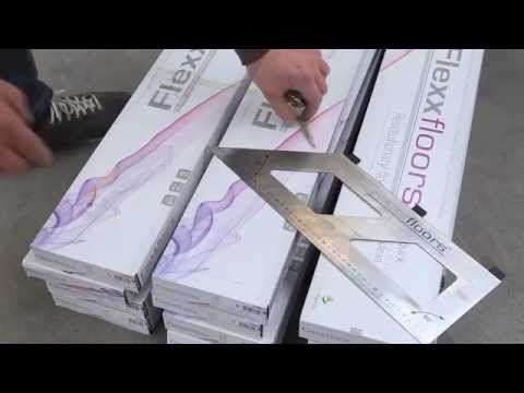 Leginstructie - Flexxfloors stick system