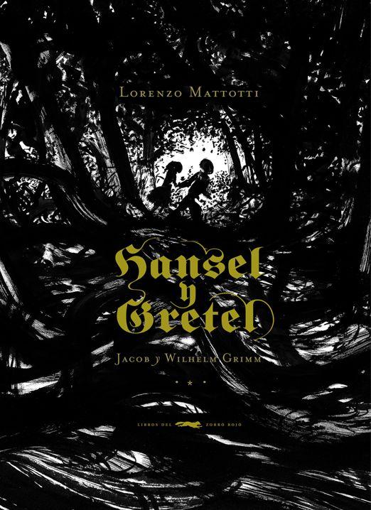 Hansel and Gretel | atractivoquenobello