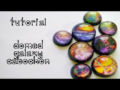 EASY Notebook Cover Tutorial - Polymer Clay - Front & Back Cover - YouTube