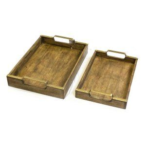 Traditional Bowls & Trays on Hayneedle - Traditional Bowls & Trays For Sale