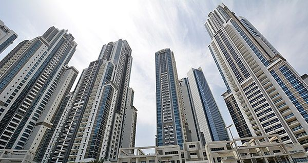 Dubai Rents Drop in 2016 RERA Index #dubai    #rent    #rera