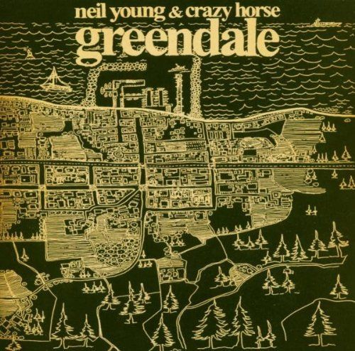 neil young album art | Album covers for Neil Young