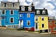 St.John's, Terre-Neuve