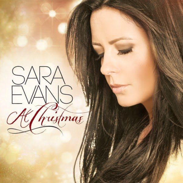 Sara Evans Gears Up For The Holidays With Seven-City Christmas Tour