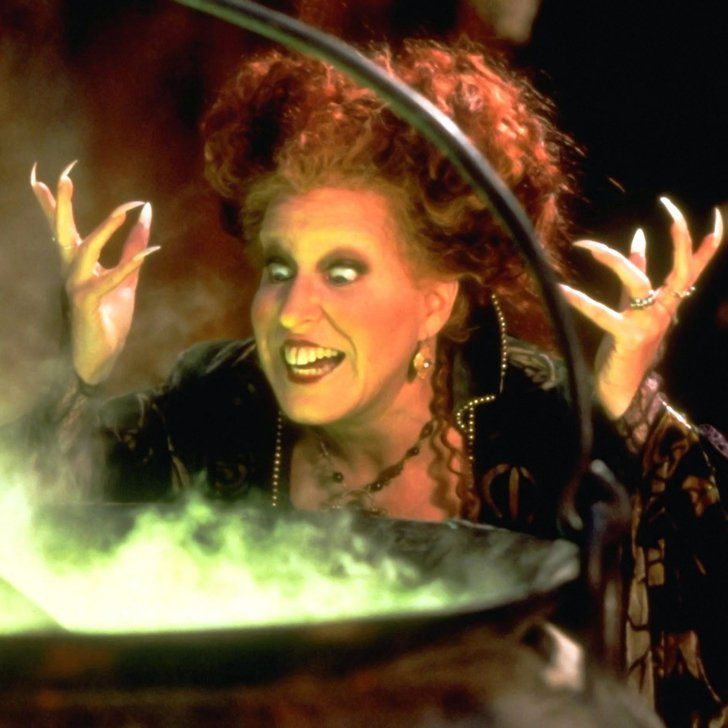 26 Times You Quoted Hocus Pocus Without Even Knowing It