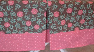 awesome tutorial for box pleated crib skirt!! I'm totally using this for baby Olson's nursery!