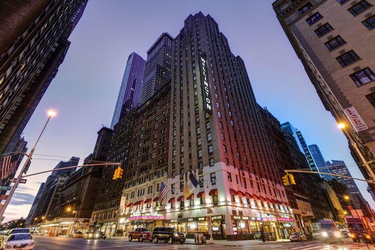 Wellington Hotel, New York, NY
