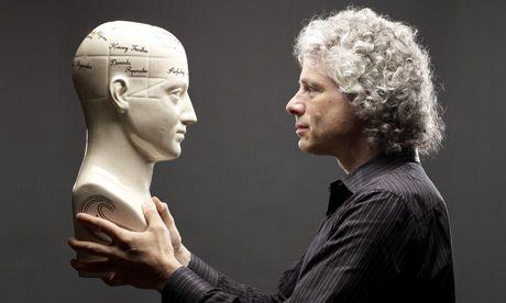 Stephen Pinker interview